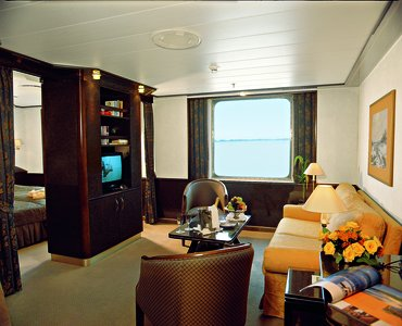 MS Hamburg Suite
